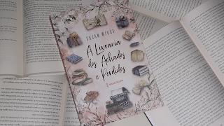 Foto do livro a livraria dos achados e perdidos