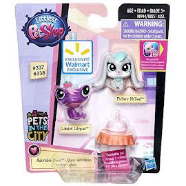 Littlest Pet Shop Pet Pawsabilities Landon Lilypad (#338) Pet