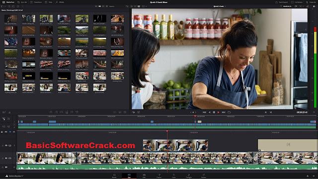 davinci resolve studio 17 beta crack