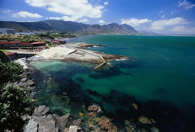 10 of the Best Small Towns in South Africa