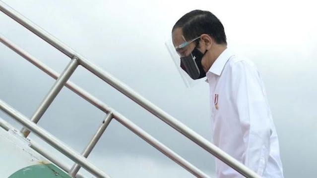Rakyat Indonesia Patut Bangga dengan Jokowi, Bank Dunia Saja Mengakui UU Cipta Kerja untuk Pulihkan Ekonomi