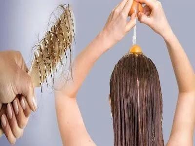 علاج تساقط الشعر والسيطرة عليه