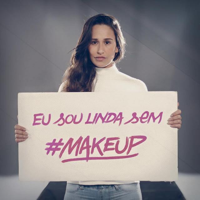 """Vamos analisar a """"Makeup"""" do AGIR"""