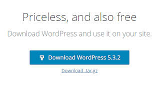 Cara Download File Zip WordPress