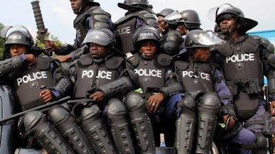 Kano: Police Round Up Over 900 alleged thugs within a Week