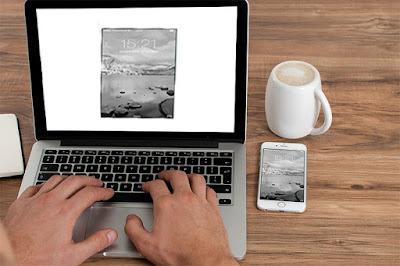 2 Cara Menampilkan Layar Hp Ke Laptop Dengan USB
