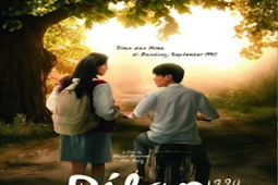 Download Dilan 1990 (2018) Web-Dl Full Movie