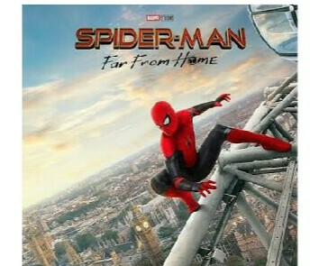 Spider-Man: Far From Home Box Office Collection | Worldwide | All Countries | US Domestic
