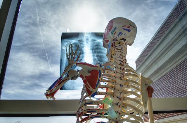 الأشعة فوق الصوتية لتشخيص أمراض البطن