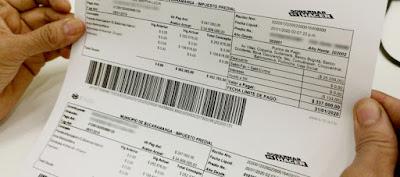 Consultar, Descargar, Imprimir Pagar Duplicado Factura Impuesto Predial Bucaramanga  por Internet en Linea PSE 2020