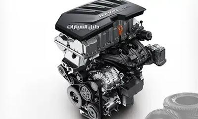 محرك هافال h6