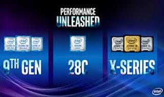 INTEL Processor Core i9-9960X