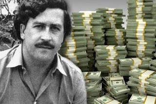Biografi Pablo Escobar Raja Narkoba Kolombia