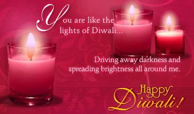 Happy Diwali Scraps