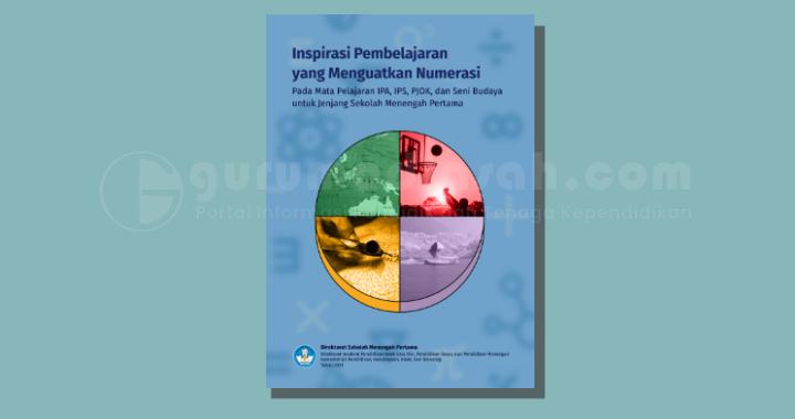 Modul Penguatan Numerasi Mata Pelajaran Non Matematika SMP Tahun 2021