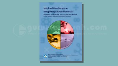 Modul PJJ Penguatan Numerasi Mata Pelajaran Non Matematika SMP Tahun 2021