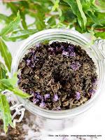 herbata ziolowa, chwasty, kwiaty jadalne, przetwory, fermentacja, ziola, ziolowy napar, wierzbowka kiprzyca, iwan czaj, herbata rosyjska