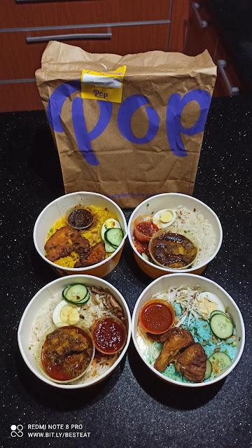 Pop Meals Ramadan Food Delivery