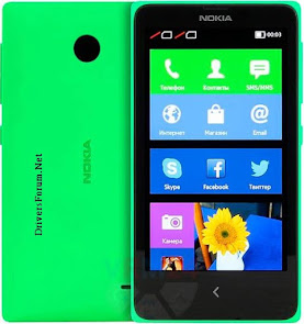 Nokia X RM-980 ADB & Fastboot Driver