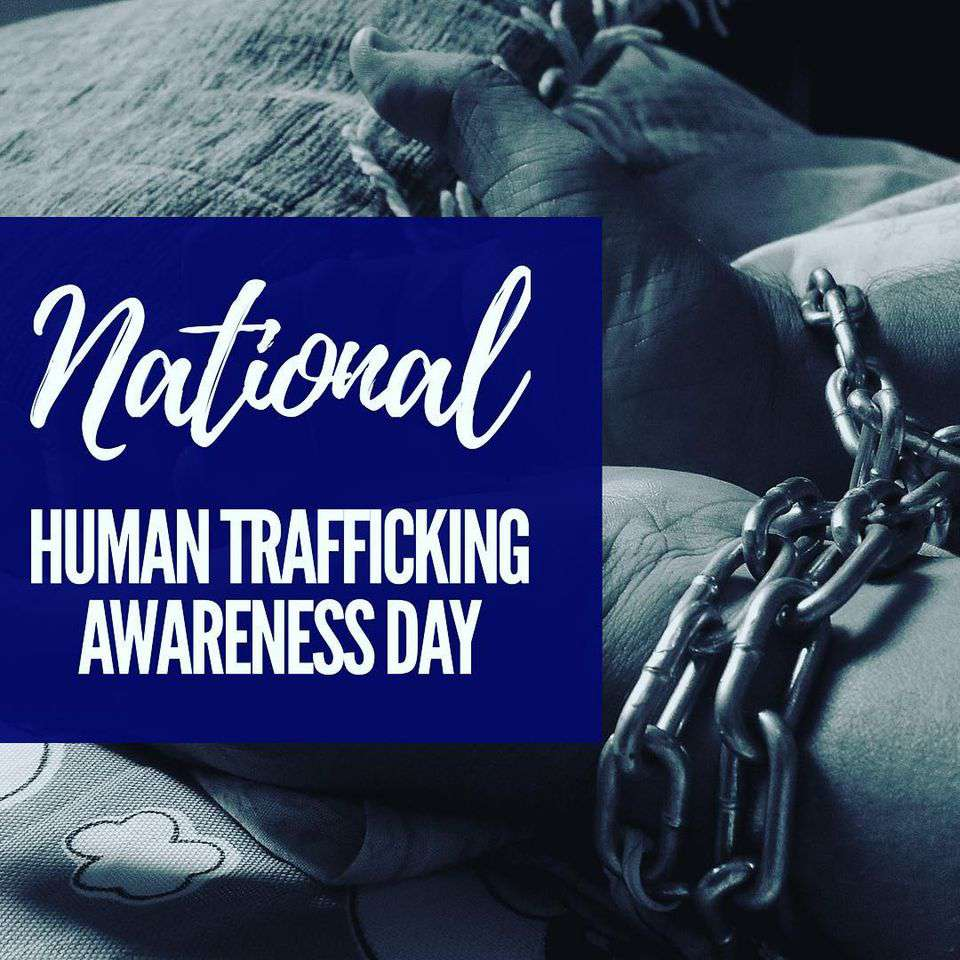 National Human Trafficking Awareness Day Wishes pics free download
