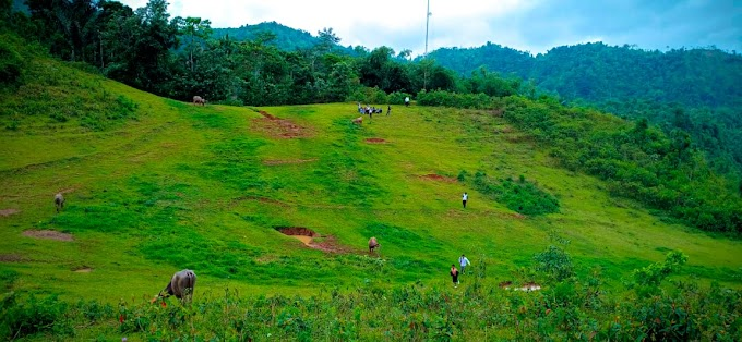 Pengembangan Destinasi Wisata Desa Sukanagara