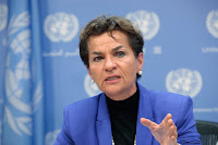 Christiana Figueres (Credit: Wikipedia) Click to Enlarge.