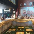 Untuk Menjalin Sinergitas, Kesbangpol Jakarta Barat Lakukan Kunjungan Kerja ke DPC Gerindra