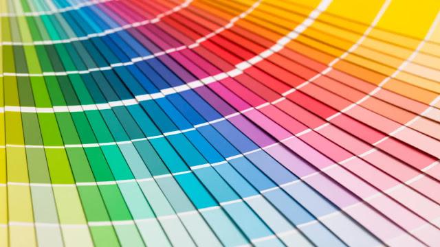 Mulheres percebem mais tonalidades de cores que os homens