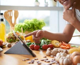 Makanan yang Bisa Memperkuat Daya Tahan Tubuh Anda