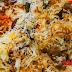 কাচ্চি বিরিয়ানি রান্নার রেসিপি  ঈদ স্পেশাল টিপস সহ Recipe ।। আধুনিক রান্নার রেসিপি 2021