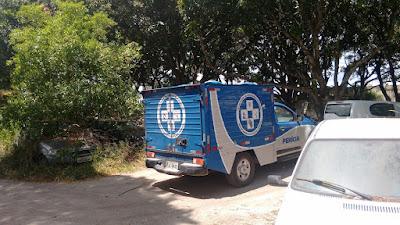 Feira de Santana, Polícia Civil registra assassinato no Santo Antônio dos Prazeres