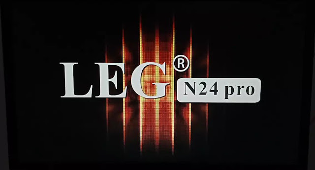 LEG N24 PRO 1506T 512 4M NEW SOFTWARE 6 APRIL 2021