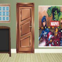 8b Avengers Thanos Gauntlet Escape
