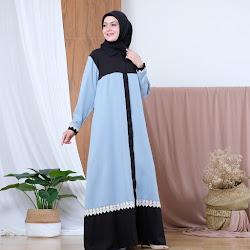 Gamis Mariam DG-06 dress fashion wanita <p>Rp 150.000</p> <code> DG-06 </code>