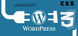 Add javascript and CSS into Wordpress template // Add custom field in woocommerce wp-admin