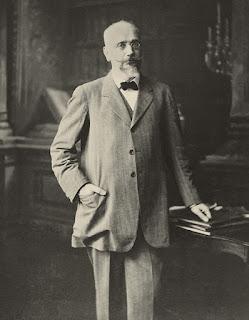 Ελευθέριος K. Βενιζέλος (1864 – 18 Μαρτίου 1936)