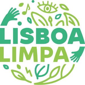 Logo da Lisboa Limpa