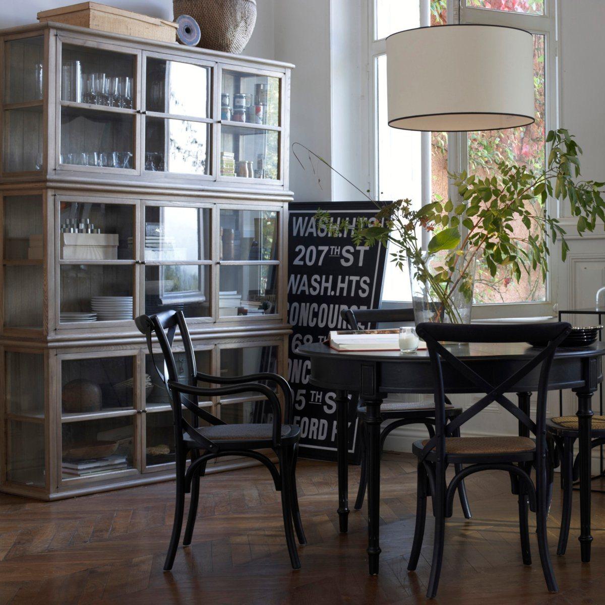 salle manger r tro dekobook. Black Bedroom Furniture Sets. Home Design Ideas