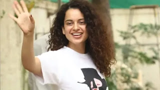 kangana ranaut says she had no fund to travel to receive her first best actress award
