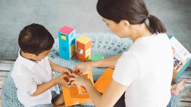 Inilah 5 Tips Agar Anak Nyaman dan Betah di Rumah