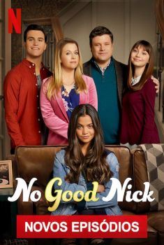 No Good Nick 2ª Temporada Torrent – WEB-DL 720p Dual Áudio