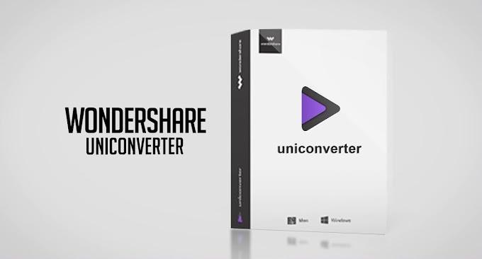 Wondershare uniconverter tool Crack ver 12.0.4.6 downloadfull version for free