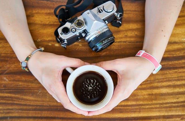 filosofi kopi dalam kehidupan
