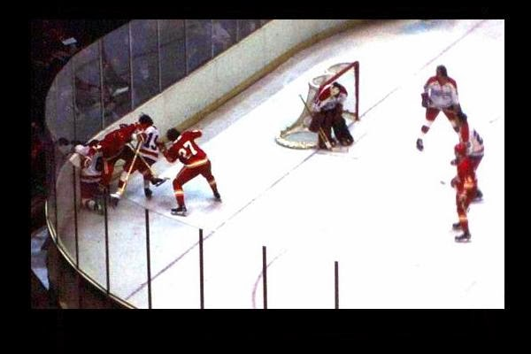 11/12/74: 7,823 saw  Tom Williams, Jack Egers score for D.C.