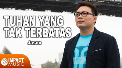Kumpulan Lagu Rohani JASON Full Album
