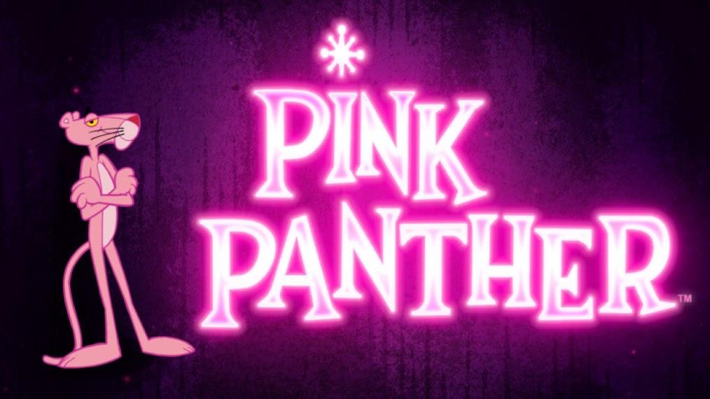 230 minuti con La Pantera Rosa