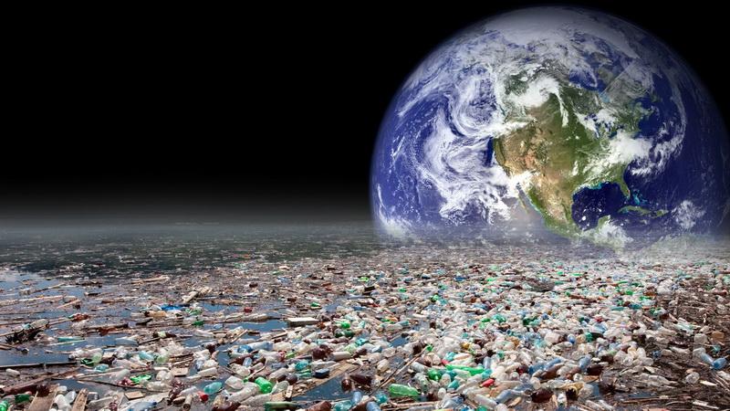 Πλαστική σακούλα: Η ευλογία που έγινε... πανούκλα