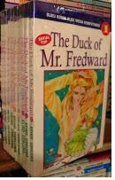 Komik The Duck Of Mr Fredward Bekas