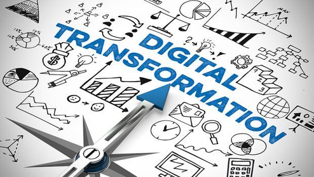 تقرير: نصف الشركات ليس لديها خطة تحويل رقمي واضحة