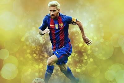 Profil dan Biodata lengkap Lionel Messi dan Prestasi yang diraih